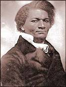 Frederick Douglass - the great black abolitionist